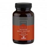 Terranova Milk Thistle marietidsel 500 mg (50 kap)