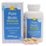 Renew Life Pure Biotic Premium 50 milliarder mælkesyrebakterier (30 kap)