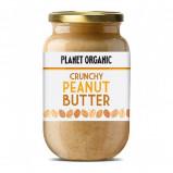 Peanutbutter Crunchy Ø (700 g)