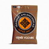 Renée Voltaire Tranebær M. Orangesmag Chokoladedyppede Ø (50 gr)