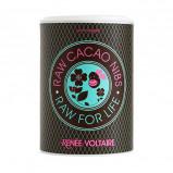 Renée Voltaire Cacao Nibs Raw Food Ø (100 gr)