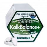 Berthelsen KalkBalance+ (180 tabletter)