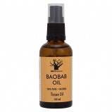 Pureday Baobab Oil (100 ml)