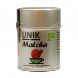 Matcha grøn te Ø Japansk pulver (40 g)