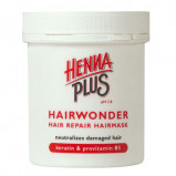 Hair repair hairmask Hairwonder Henna Pl 200 ml.