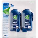 Nicorette Cooldrops Sugetb 2MG (80 stk)