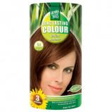 Hennaplus 5.4 Hårfarve Indian Summer (40 ml)