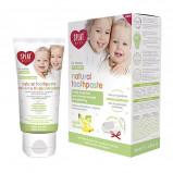 SPLAT Tandpasta Børn 0-3 år Apple/Banana (40 g)