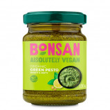 Bonsan Grøn Pesto Ø (130 g)