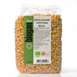 Biogan Popcornmajs Ø (1 kg)