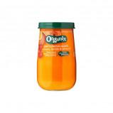Organix Babymos linser & grønsager Ø fra 6 mdr. (190 g)