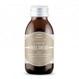 HUMAN Feel Great Shot Ingefær (100 ml)