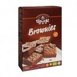 Bauckhof Brownies Mix Gl.Fri Ø (400 gr)