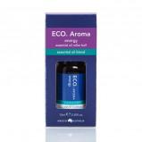 ECO Æterisk olie Aroma Energy (10 ml)