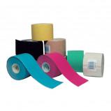BioVita Terapeutisktape Pink 5 Cm x 5 M (1 stk)