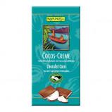 Rapunzel Chokolade m. Kokoscreme Ø (100 gr)