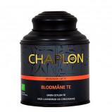 Chaplon Grøn Te Blodmåne Ø (160 g)