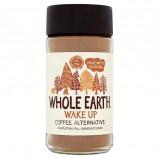 Whole Earth Wake Up kornkaffe m guarana (125 g)