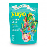 Yuyo Mate Mint te m. Pebermynte Ø (14 br)