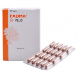 Padma Plus (200 kapsler)