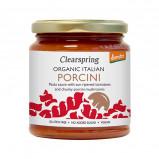 Clearspring Pasta sauce Porcini Ø (300 g)