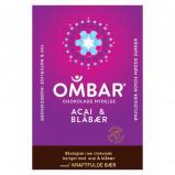 Bar Acai og Blåbær Ombar Ø (35 gr)