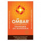 Bar Tranebær og Mandarin Ombar Ø (35 gr)
