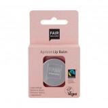 Fair Squared Lip Balm Apricot (12 g)