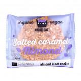 Kookie Cat Salted karamel mandel Ø (50 g)