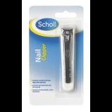 Scholl negleklipper m/ops. (1stk)