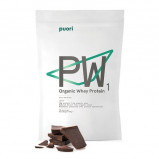 Puori (PurePharma) PW1 Proteinpulver - Chokolade Ø (900 g)