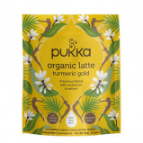 Pukka Latte Turmeric Gold Ø (90 g.)