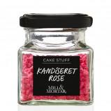 Mill & Mortar Kandiseret Rose (40 g)