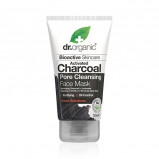Dr. Organic Face Mask Charcoal Pore Cleansing (125 ml)