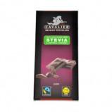 Cavalier Chokoladeplader Mørk 85% (85 gr)