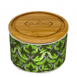 Pukka Keramik Krukke Supreme Matcha Green Ø (10 br)