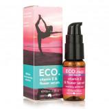 ECO. FACE Blomsterserum Vitamin E (15 ml)
