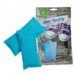 Bamboo Pro Shoe Buddy, lugtfjerner til fodtøj (2 stk.)