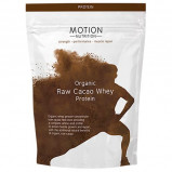 Motion Nutrition Valleprotein m. Raw Kakao Ø (480 g)