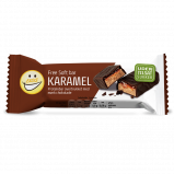 EASIS Free Soft Bar med Karamelsmag (30 gr)