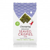 NatureSource - Seaveg Crispies Tang Chips Chili Ø - (5g)