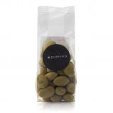 Pureviva Mandler m. Hvid chokolade og Lakrids Ø (90 g)