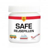 Safe Rejsepillen 50 tab