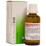 Dr. Reckeweg R 65, 50 ml.