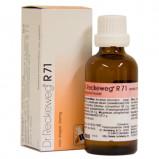 Dr. Reckeweg R 71, 50 ml.