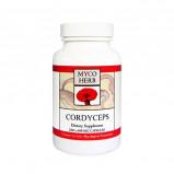 MycoHerb Cordyceps (200 Kaps.)