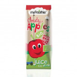 MyFroothie Børnejuice Apple & Raspberry Ø (1 x 250 ml.)