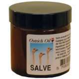 Ostrich Oil Struds Salve Citron (60 ml)