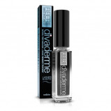 Divaderme Fiber Wings II Mascara Black (9 ml)