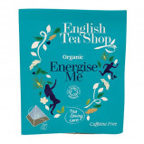 English Tea Shop Energise Me Tea Ø (50 br)